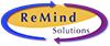 ReMIND Solutions Logo